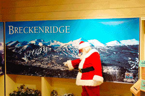 Branded Banners Large Format Printing from IMS Colorado Printing Lone Tree Colorado