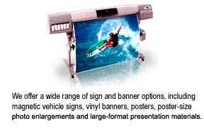 Large Format Printing from IMS Colorado Printing Lone Tree Colorado