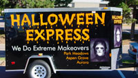 Mobile Exterior Business Signs from IMS Colorado Printing and Signs Lone Tree