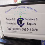 Business Branding on Fleets, Trucks and Autos from IMS Colorado Printing and Signs Lone Tree