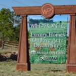 Architectural Exterior Business Signs from IMS Colorado Printing and Signs Lone Tree
